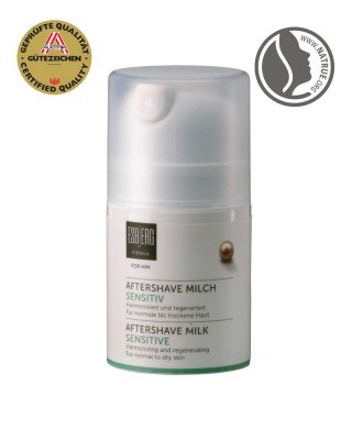 esbjerg aftershave milk sensitive