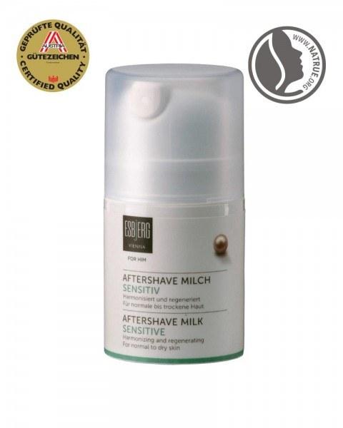 esbjerg aftershave milk sensitive