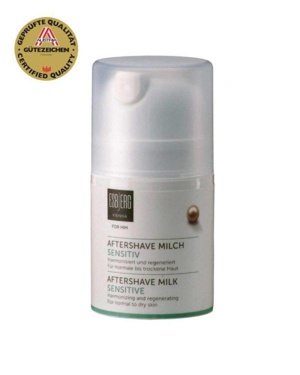Esbjerg Aftershave Milk Sensitiv