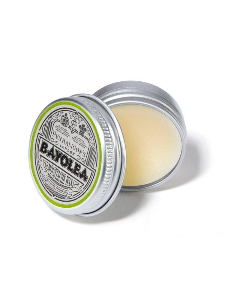 penhaligons london bayolea bart wax dose