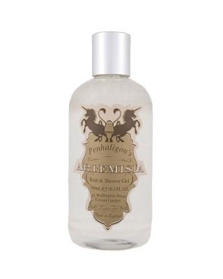 penhaligons london artemisia bath & shower gel 300ml bottle