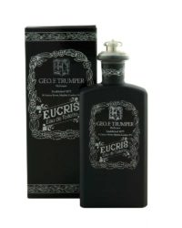 george f. trumper london eau de toilette edt eucris