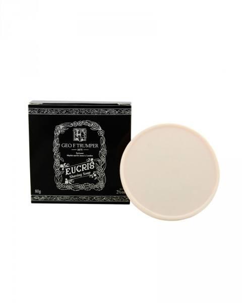 george f. trumper london eucris shaving soap refill