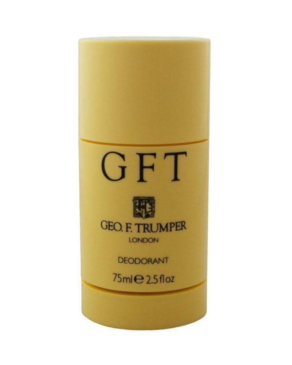 george f. trumper london deo deodorant stick 75ml