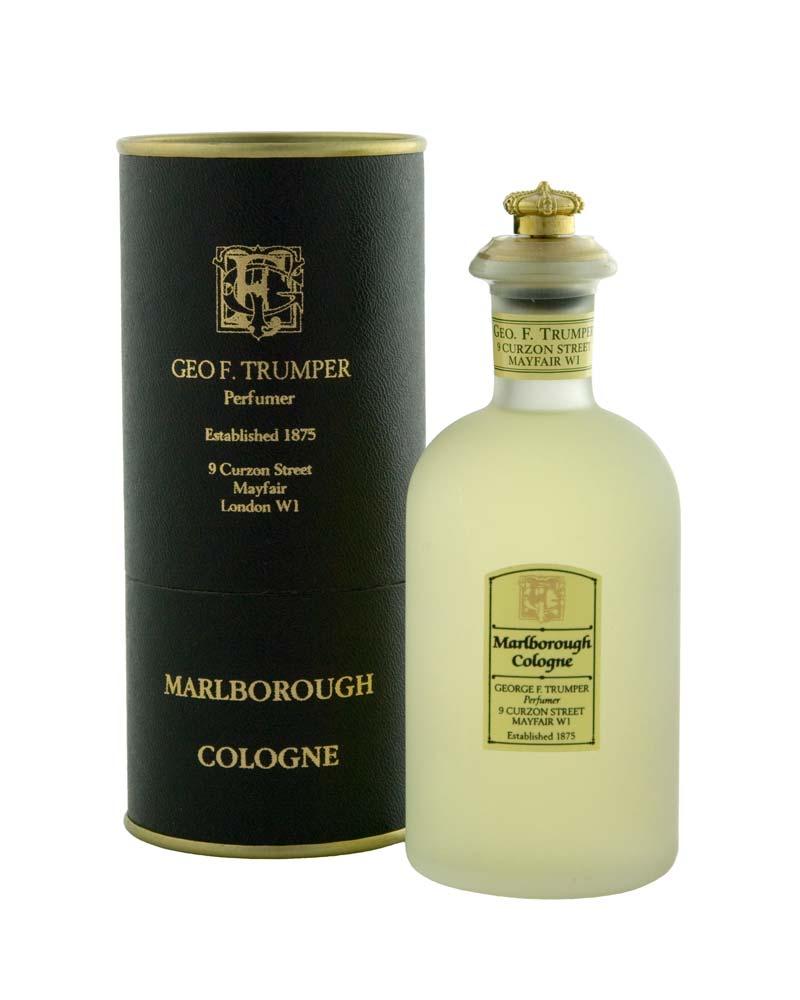 george f. trumper london marlborough cologne