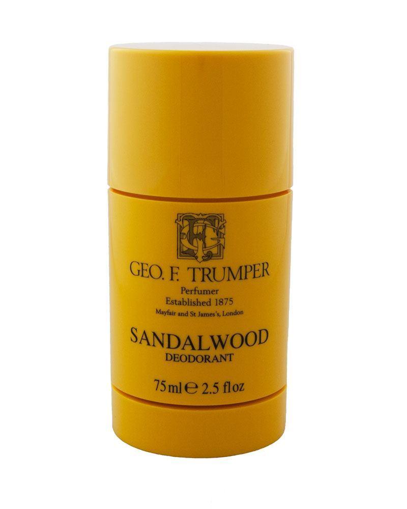 geo. f. trumper sandelholz deodorant