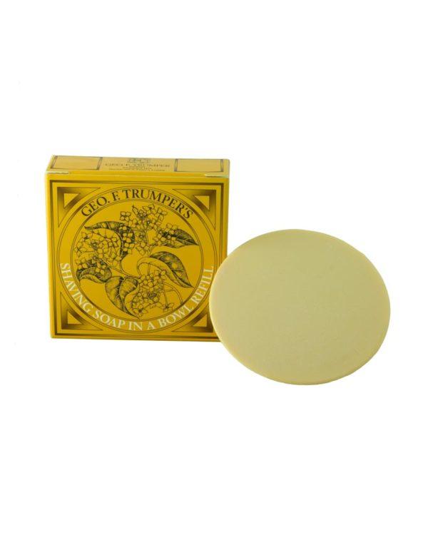 geo.f. trumper Parfumer sandalwood shaving soap refill