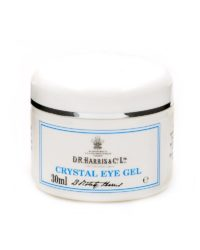 d.r. harris crystal eye gel 30ml container