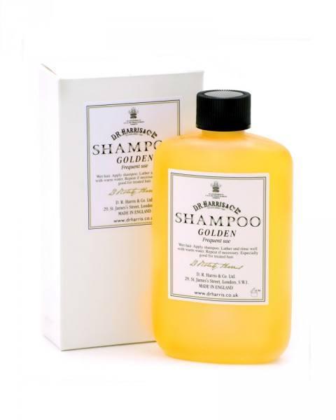 d.r. harris golden shampoo