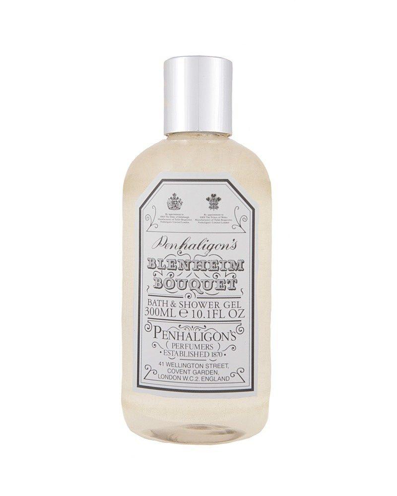 penhaligons london blenheim bouquet bad und duschgel 300ml flasche