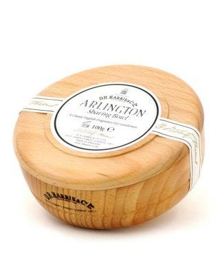 d.r. harris london arlington shaving soap