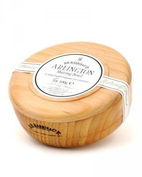 d.r. harris london arlington shaving soap