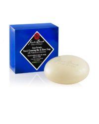 jack black cleansing bar & shave soap
