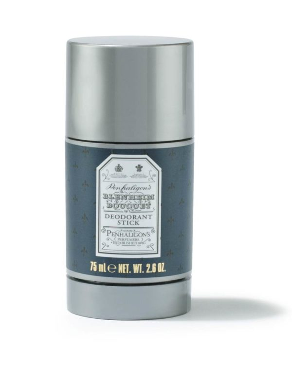 penhaligons london blenheim bouquet deodorant stick