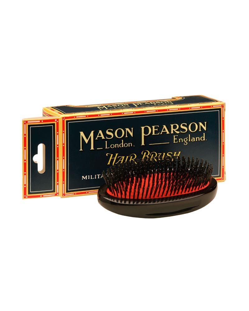 mason pearson military sensitive sb2m haarb rste bei. Black Bedroom Furniture Sets. Home Design Ideas