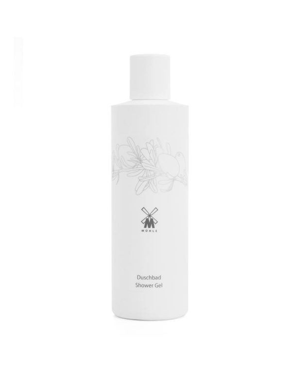 muehle organic shower gel