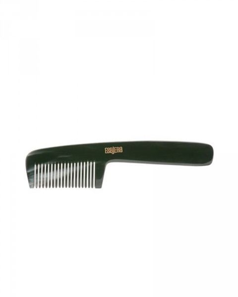 esbjerg vienna beard comb dark horn