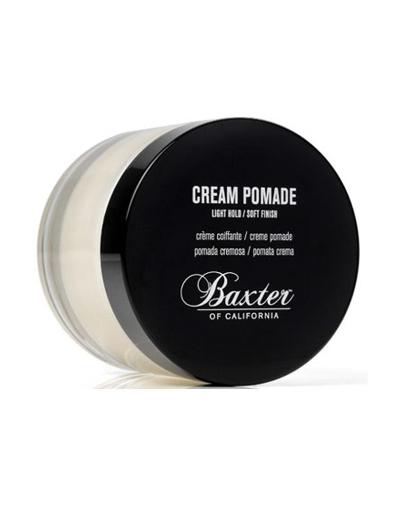 baxter of california creme pomade