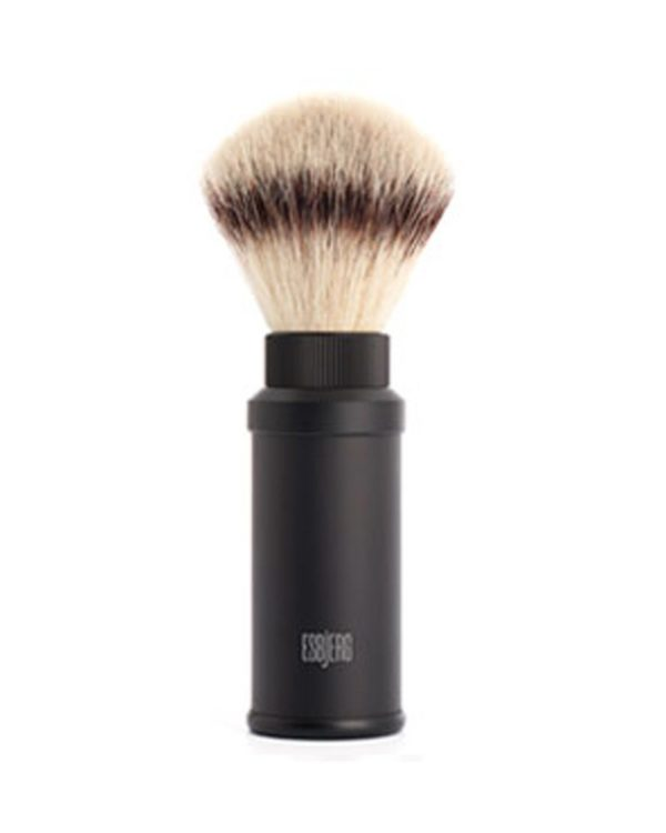 esbjerg travel brush black