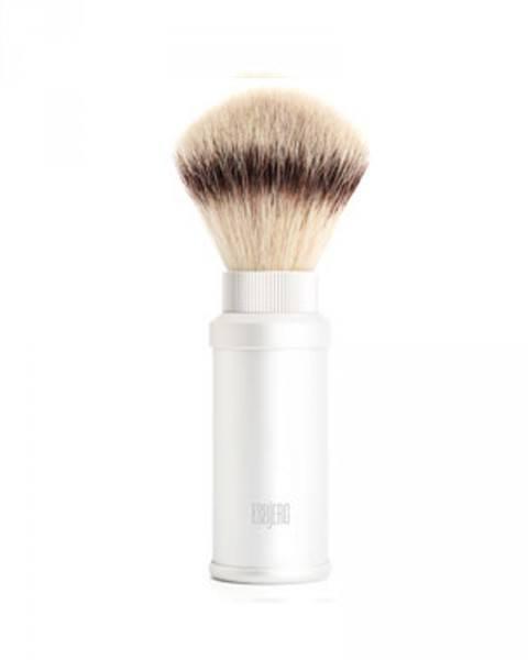 Esbjerg Travel Brush Silvertip Fibre