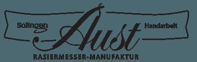 Ralf Aust Straight Razor manufacturer