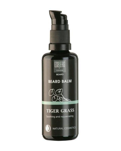 esbjerg beard balm tiger grass