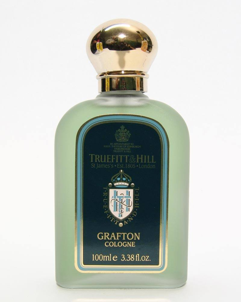 truefitt hill london grafton cologne 100ml flasche