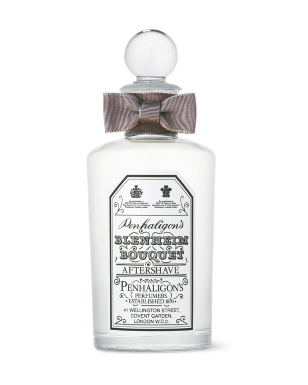 penhaligons london blenheim bouquet aftershave lotion