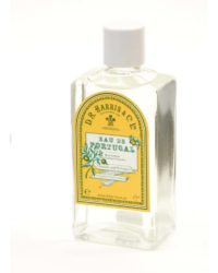 d.r.harris eau de portugal hair lotion bottle