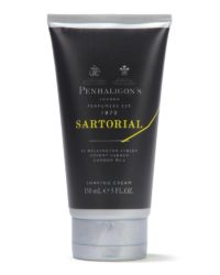 penhaligons london sartorial rasiercreme tube 150ml