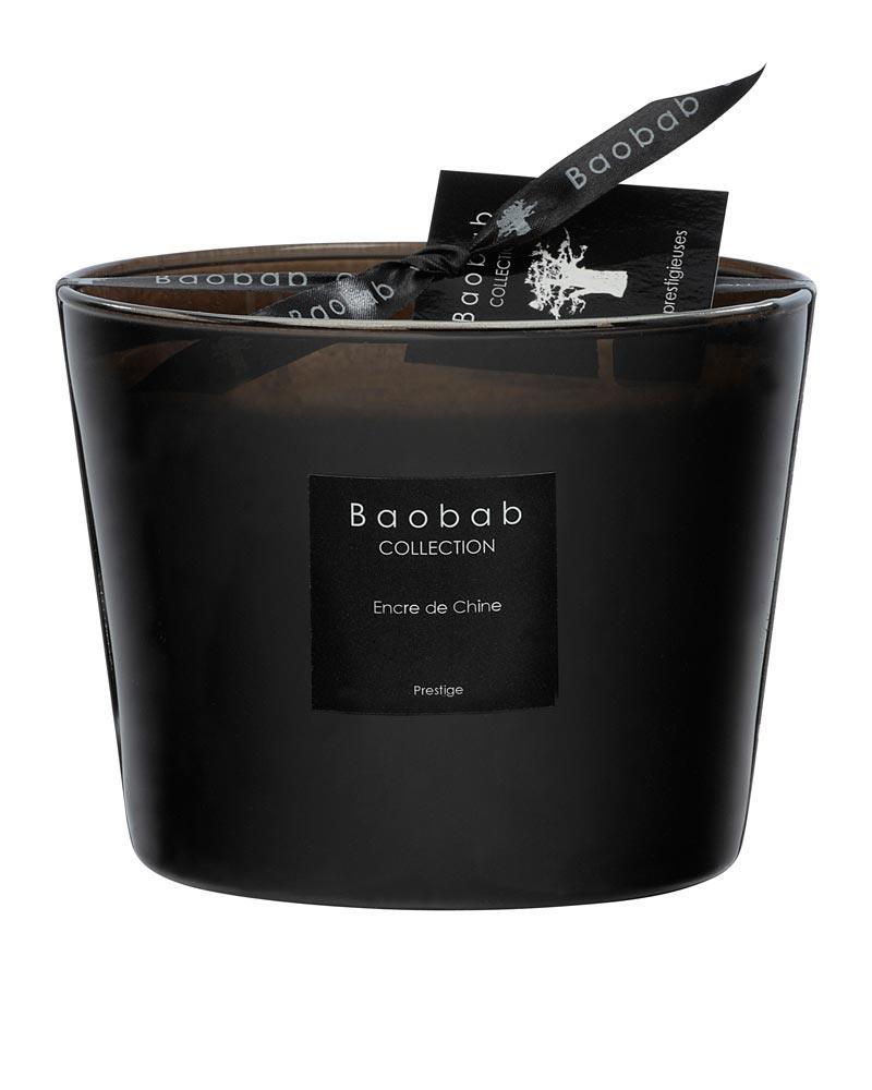 baobab kollektion prestige encre de china chinesische tinte kerze