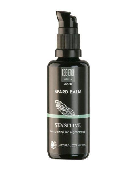 esbjerg beard balm sensitive