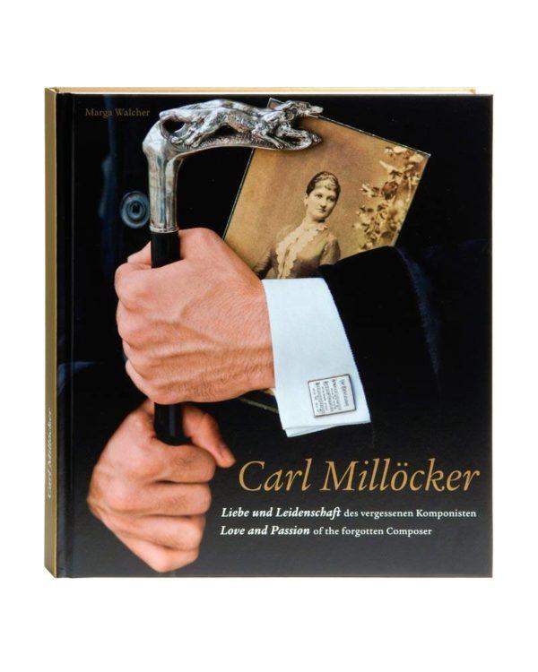 esbjerg carl milloecker book