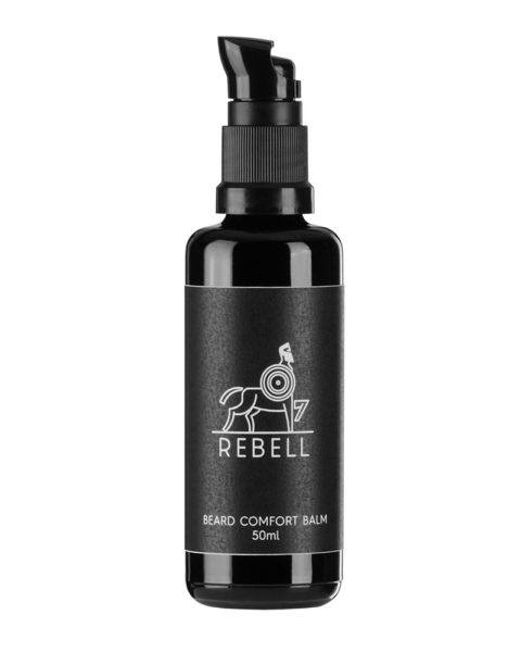 rebell beard balm