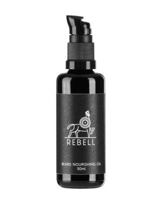 norbeck rebell beard oil