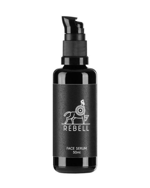 norbeck rebell face serum