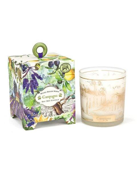 michel design works campagne n soy wax candle