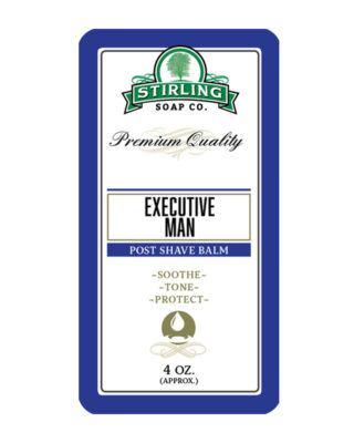 esbjerg stirling executive men post shave