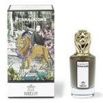 penhaligons london portraits roaring radcliff eau de parfum box and bottle