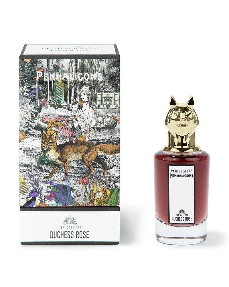 Penhaligons The Coveted Duchess Rose Eau De Parfum Esbjerg