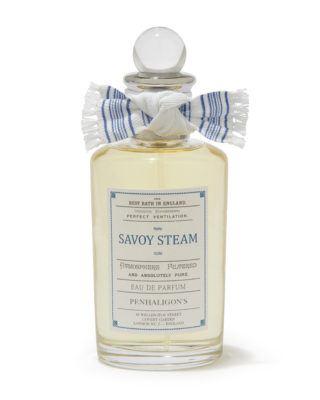 esbjerg penhaligons savoy steam