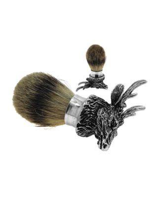 esbjerg-pewter-brush-stag
