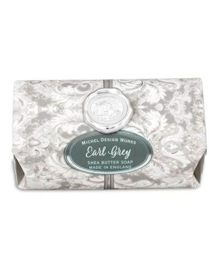 esbjerg michel design works earl grey bath soap
