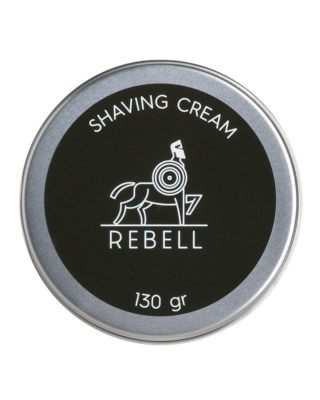 norbeck rebell shaving cream