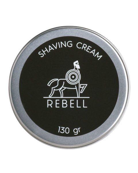 norbeck rebell shaving cream