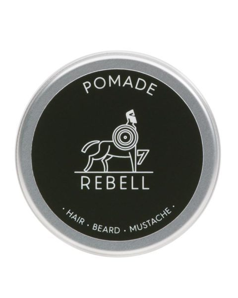 norbeck rebell pomade