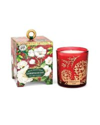 michel design works christmas day candle