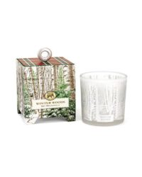 michel design works winter woods candle