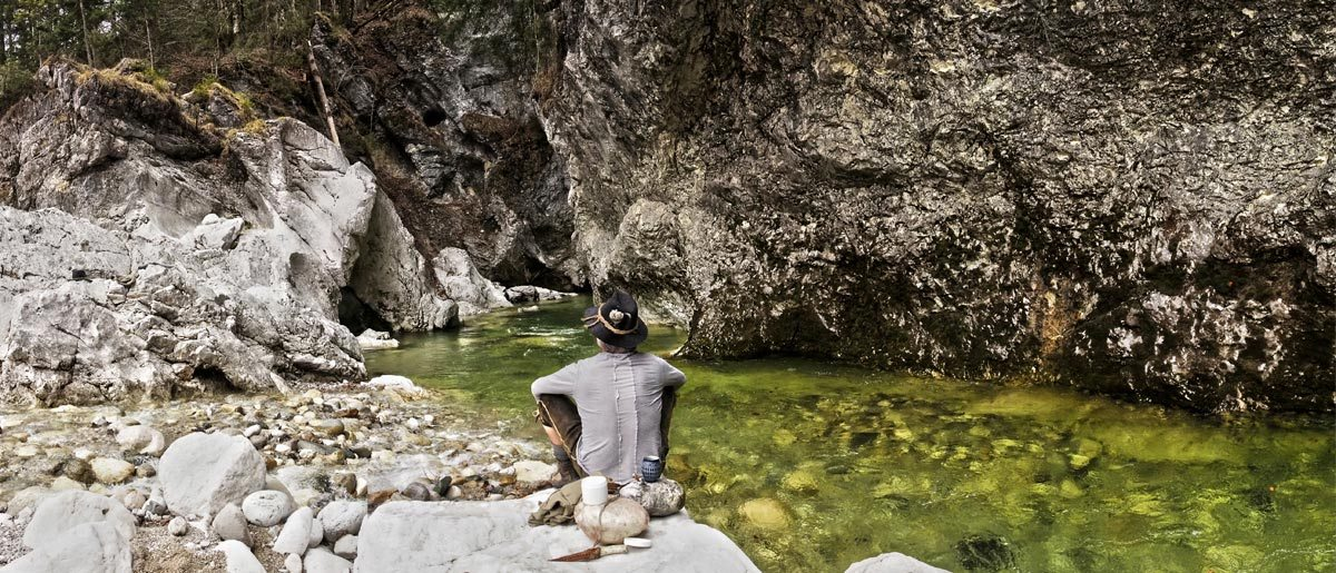 Esbjerg Rasur Wasser Natur Alpen