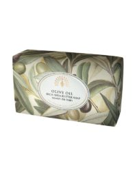 english soap company olive oil shea butter soap